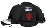 IU Indiana University Duffle Bag