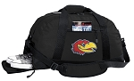 Kansas Jayhawks Duffle Bag