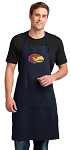 University of Kansas Apron LARGE