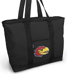 Kansas Jayhawks Tote Bag University of Kansas Totes