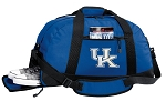Kentucky Wildcats Duffle Bag Royal