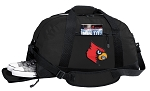Louisville Cardinals Duffle Bag