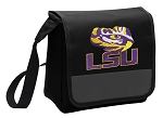 LSU Lunch Bag Cooler Black