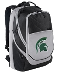 Michigan State Laptop Backpack