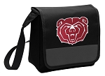 Missouri State Bears Lunch Bag Cooler Black