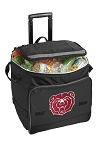 Missouri State Bears Rolling Cooler Bag