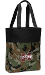 Mississippi State Tote Bag Everyday Carryall Camo