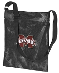 Mississippi State CrossBody Bag COOL Hippy Bag