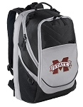 Mississippi State Laptop Backpack