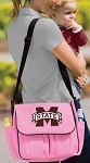 Mississippi State Diaper Bag