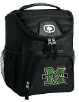 Marshall Insulated Lunch Box Cooler Bag