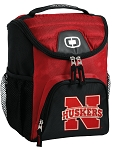 University of Nebraska Insulated Lunch Box Cooler Bag