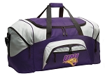 LARGE University of Northern Iowa Duffle Bags & Gym Bags