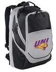 Northern Iowa Laptop Backpack