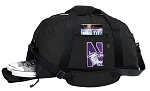 Northwestern University Duffle Bag