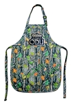 Camo Old Dominion University Apron for Men or Women