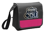 ODU Monarchs Lunch Bag Cooler Pink