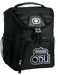 ODU Monarchs Insulated Lunch Box Cooler Bag