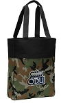 Old Dominion Tote Bag Everyday Carryall Camo