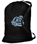 Old Dominion Laundry Bag Black