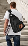 Oklahoma State Backpack Cross Body Style