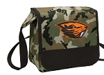 Oregon State Beavers Lunch Bag Cooler Camo