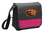 Oregon State University Lunch Bag Cooler Pink