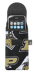 Purdue Phone Glasses Case