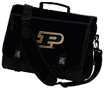 Purdue University Messenger Bags
