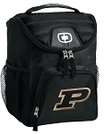 Purdue University Insulated Lunch Box Cooler Bag