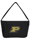 Purdue University Handbag Logo Purse