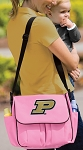Purdue Diaper Bag