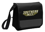 Southern Miss Lunch Bag Cooler Black