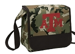 Texas A&M Lunch Bag Cooler Camo