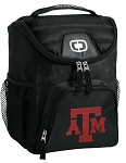 Texas A&M Insulated Lunch Box Cooler Bag