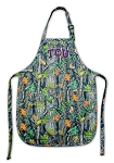Camo Texas Christian Apron for Men or Women