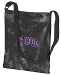 Texas Christian CrossBody Bag COOL Hippy Bag