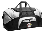Baseball Duffel Bags or Baseball Fan Gym Bags
