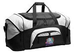 Field Hockey Duffel Bags or Field Hockey Gym Bags