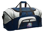 Large Field Hockey Duffle US Field Hockey Duffel Bags