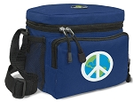 World Peace Lunch Bag Peace Sign Lunch Boxes