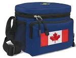 Canada Lunch Bag Canada Flag Lunch Boxes