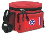 Tennessee Lunch Bags Tennessee Flag Lunch Totes