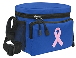 Pink Ribbon Lunch Bags Pink Ribbon Lunch Totes