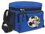 Soccer Lunch Bags Soccer Fanatic Lunch Totes