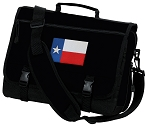 Texas Flag Messenger Bags