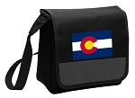 Colorado Lunch Bag Cooler Black