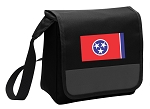 Tennessee Lunch Bag Cooler Black