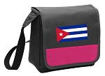 Cuba Lunch Bag Cooler Pink