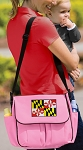 Maryland Diaper Bag